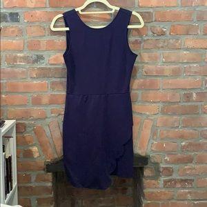 Blue Aqua Dress
